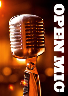 WHISTLEBINKIES Open Mic Night