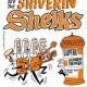 Stramash - The Shiverin' Sheiks
