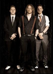 Stramash - Splendid Gentlemen