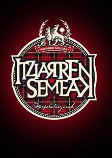 Itziarren Semeak