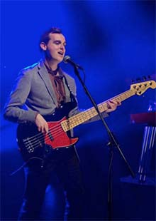 ANDY BLAIR
