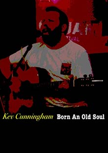 Kev Cunningham