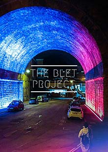 The Blet Project