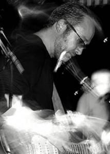 Simon Brett Band