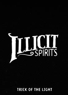 Illicit Spirits
