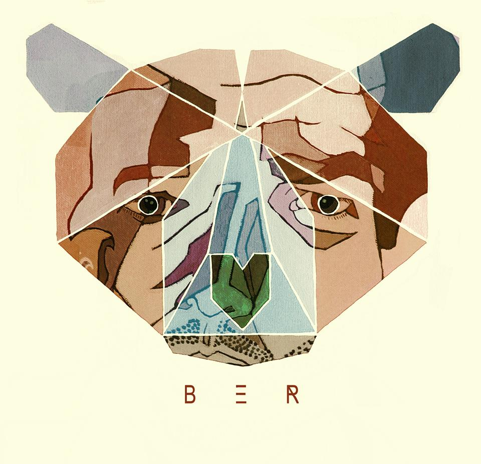 3 CARD TRICK, BER