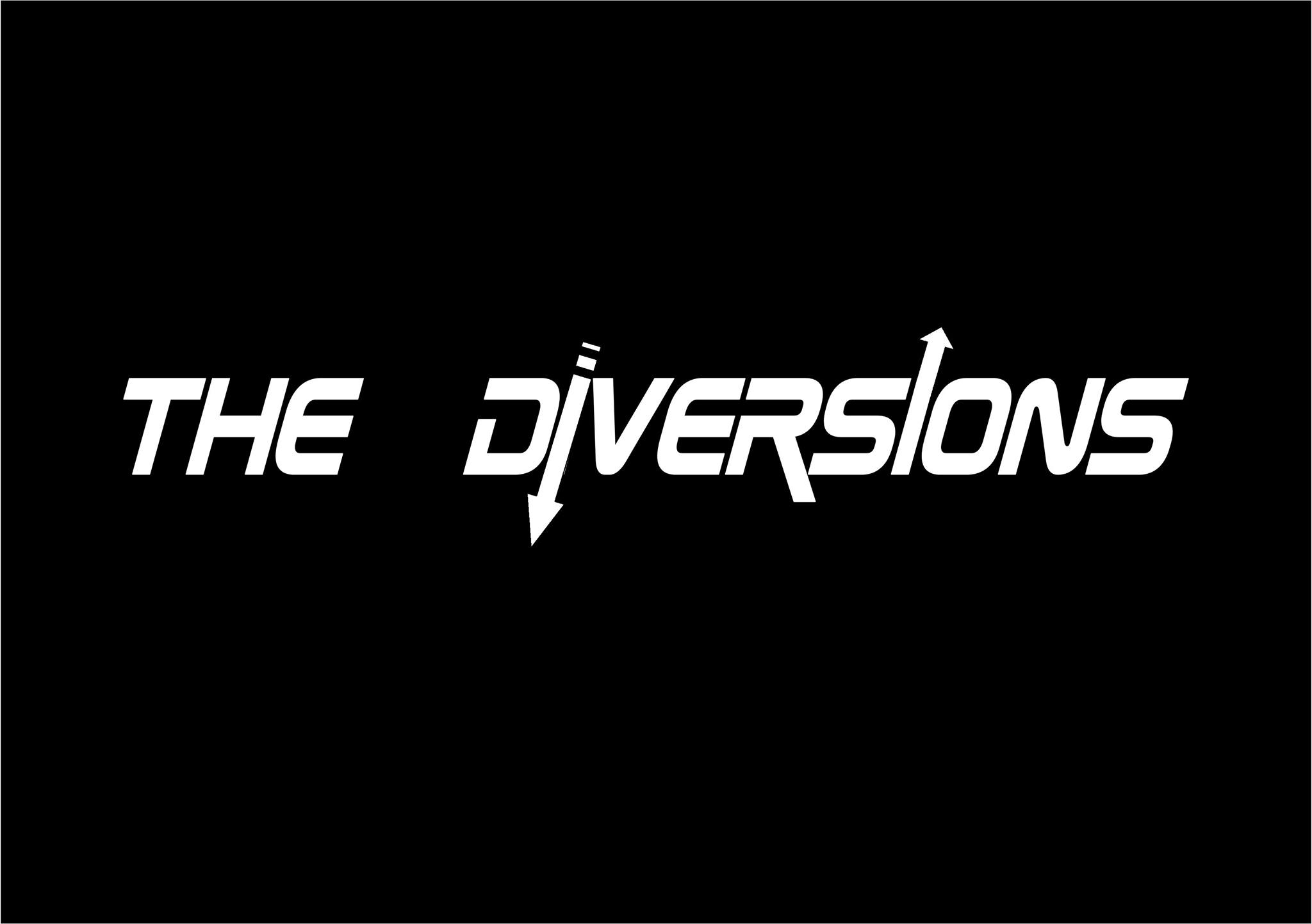 THE DIVERSIONS, 3 WISE MONKEYS, THE SHED