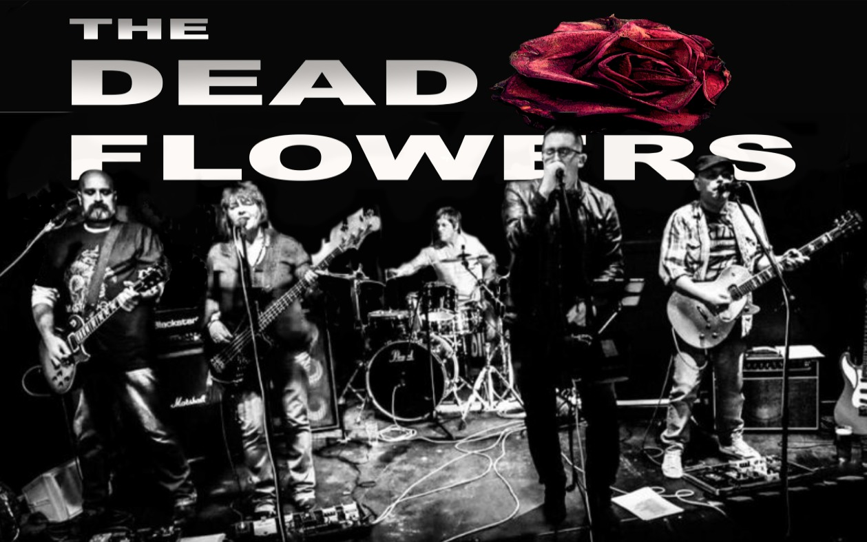 TBC, THE DEAD FLOWERS, TBC, GED HANLEY TRIO