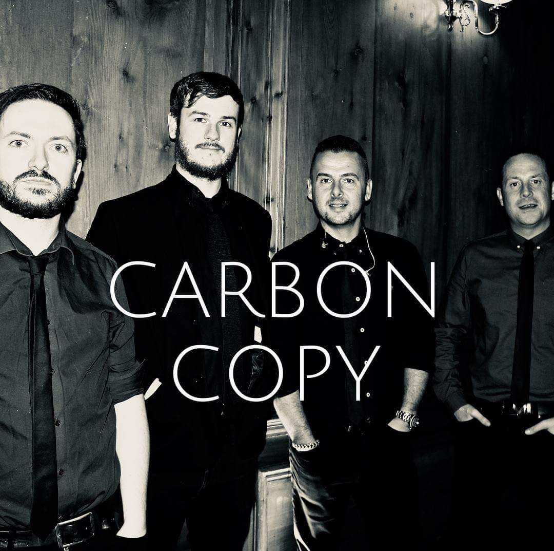CARBON COPY, FLAGSTAFF