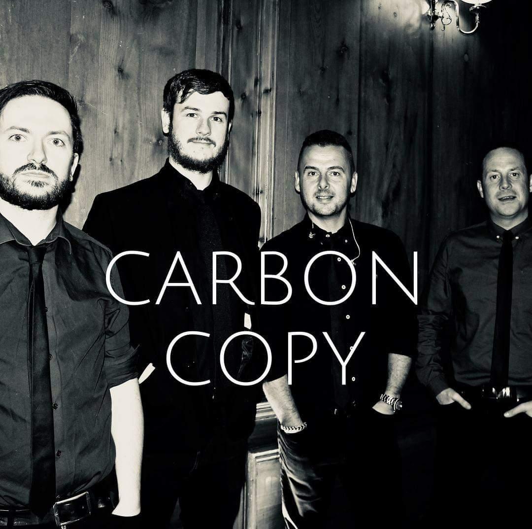 TBC, CARBON COPY