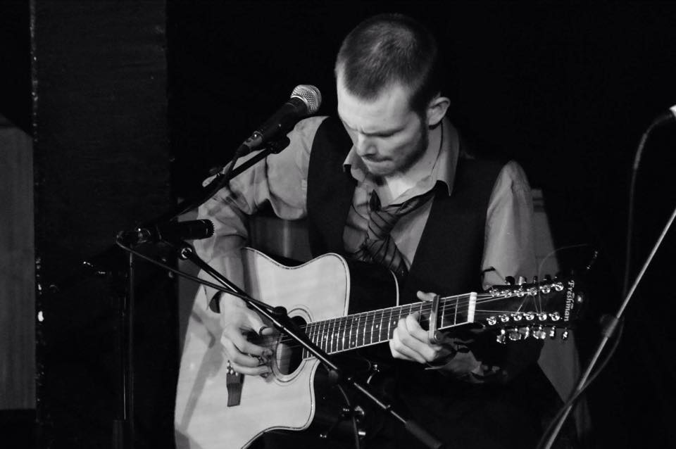 REECE HILLIS TRIO, PROPOSAL, FREE PBH COMEDY FROM 11AM
